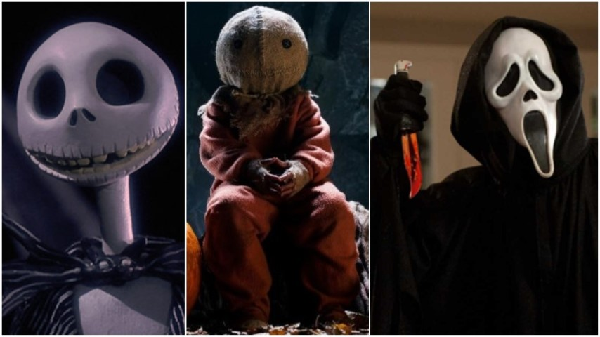 The 10 Best Horror Movies For a Halloween Party
