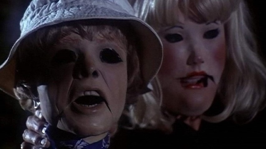 """ABCs of Horror: """"T"""" Is for <i>Tourist Trap</i> (1979)"""