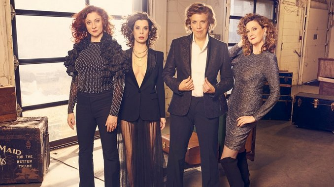 <i>Baroness von Sketch Show</i>'s Final Season Goes Out With a Consistent and Perfectly-Timed Bang