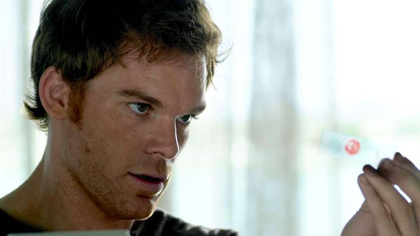 A <i>Dexter</i> Revival Is Happening on Showtime