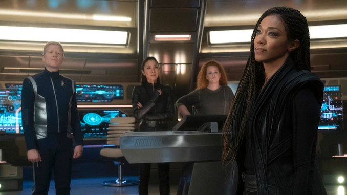 Back for Its Third Season, <i>Star Trek: Discovery</i> Has Finally Found the Story It Was Meant to Tell