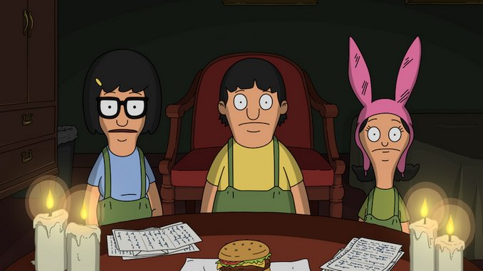 <i>Bob's Burgers'</i> Halloween Episodes Know the Scariest Thing Is Growing Up