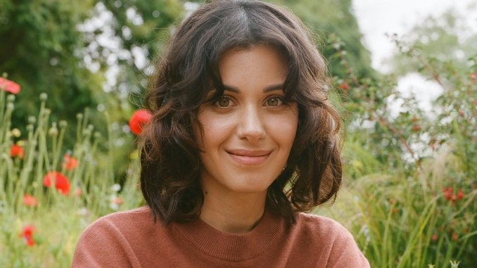 Katie Melua: Finding Inspiration from Flannery O'Connor to Cole Porter