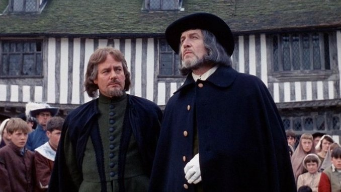 """ABCs of Horror: """"W"""" Is for <i>Witchfinder General</i> (1968)"""