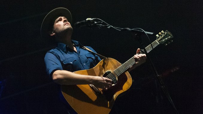 Gateways: Gregory Alan Isakov&#8217;s <i>songs for October</i> and a Folk Homecoming