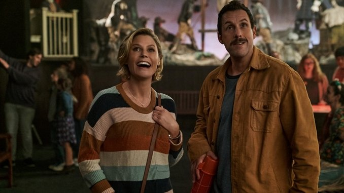 Don't Hate on <i>Hubie Halloween</i>: Adam Sandler's Latest Is Totally Okay