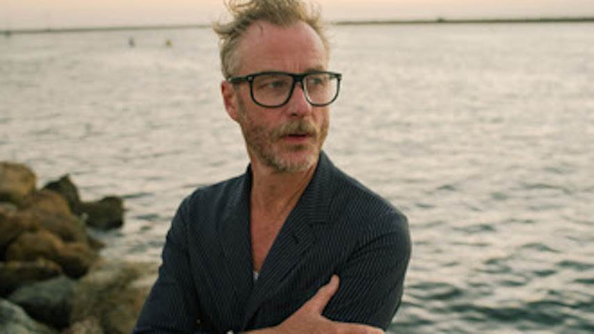 Watch Matt Berninger Perform <i>Serpentine Prison</i> Songs on <i>CBS This Morning</i>