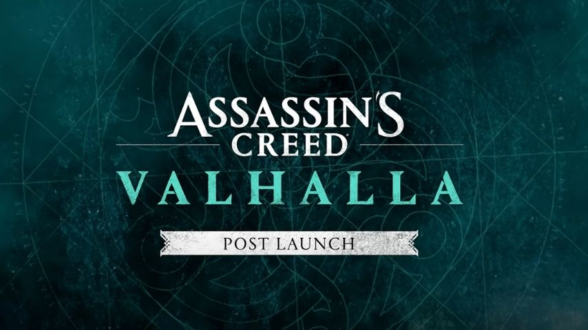 Ubisoft Reveals Assassin's Creed Valhalla Post-Launch Plan