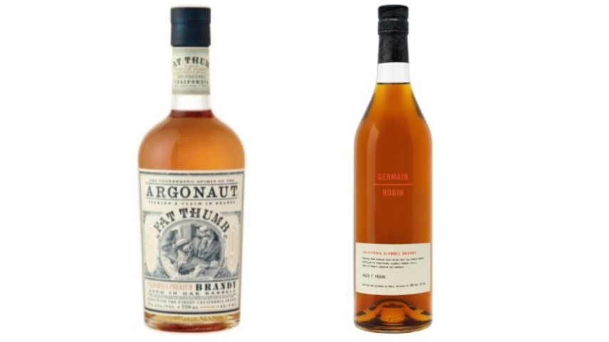 Fruit of the Vine: A Whiskey Geek's First Venture into Quality American Brandy