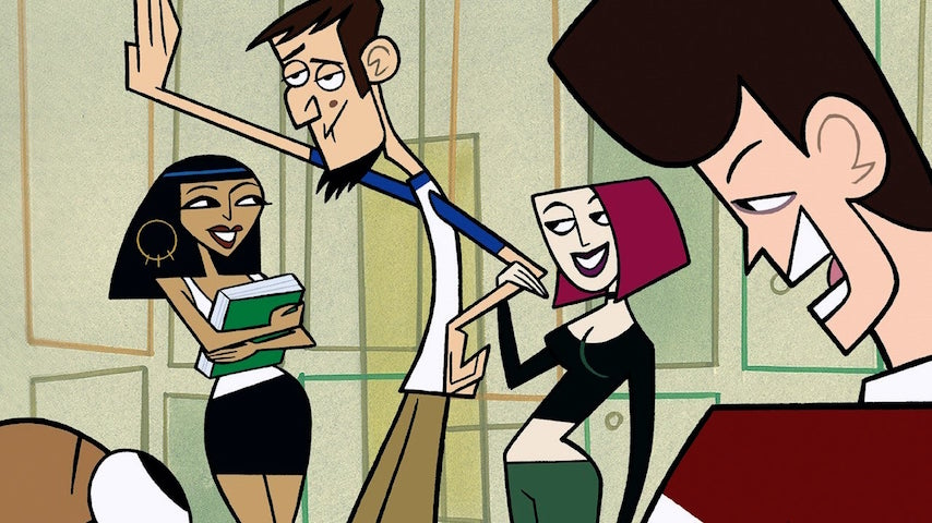 It Still Stings: The Lasting Loss of <i>Clone High</i>&#8217;s Frozen Finale
