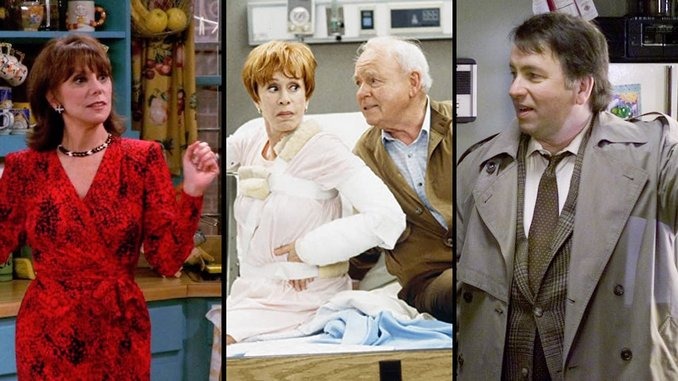 The 14 Best TV Parent Stunt Casting Choices (and Why They Mattered)