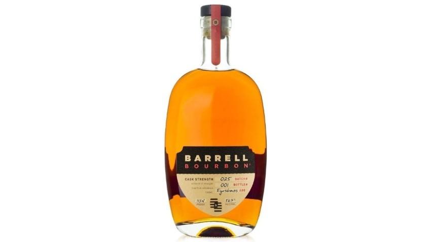 Barrell Bourbon Batch 025 Review
