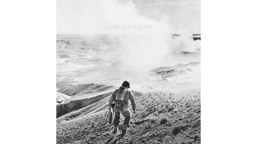Jeff Tweedy Displays Luminous Depth on <i>Love Is the King</i>
