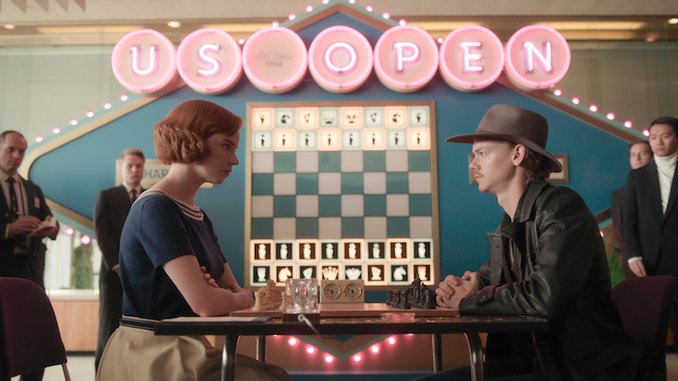 The Lead Track from <i>The Queen's Gambit</i> Score Will Get You Hyped for Chess