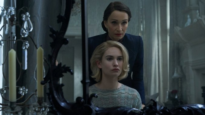 <i>Rebecca</i> Quickly Subsides into the Dullest Parts of Its Source Material