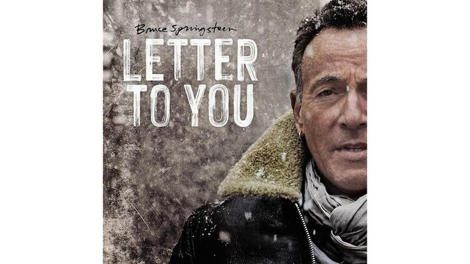 Bruce Springsteen Delivers Powerful Message on <i>Letter to You</i>