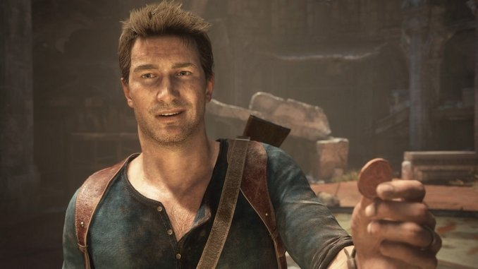 First Look at Tom Holland as Nathan Drake from <I>Uncharted</I> Movie