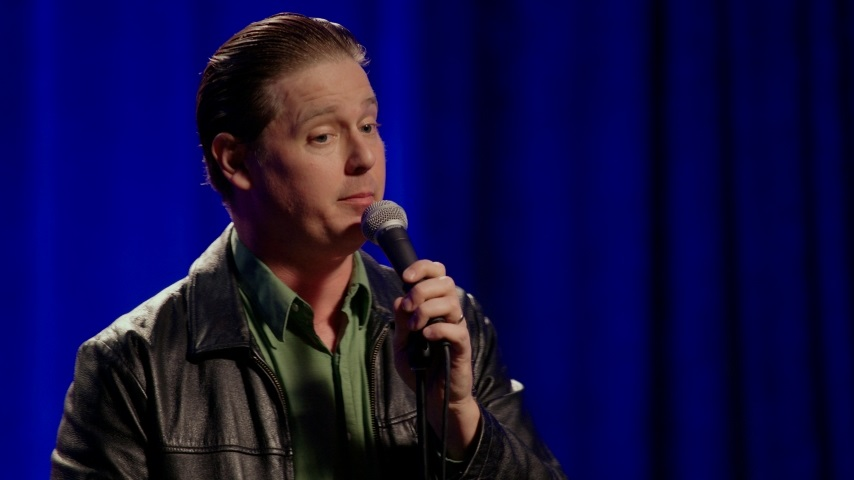 The Art of Stand-Up: 10 Tips from Tim Heidecker