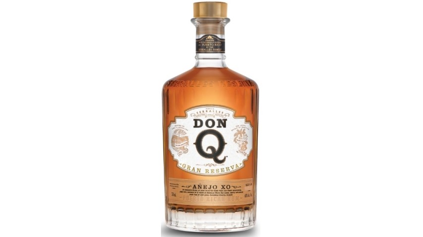Don Q Gran Reserva XO Rum Review