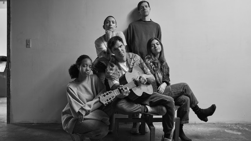 Dirty Projectors Announce Final EP of Their <i>5EPs</i> Collection, Share New Single