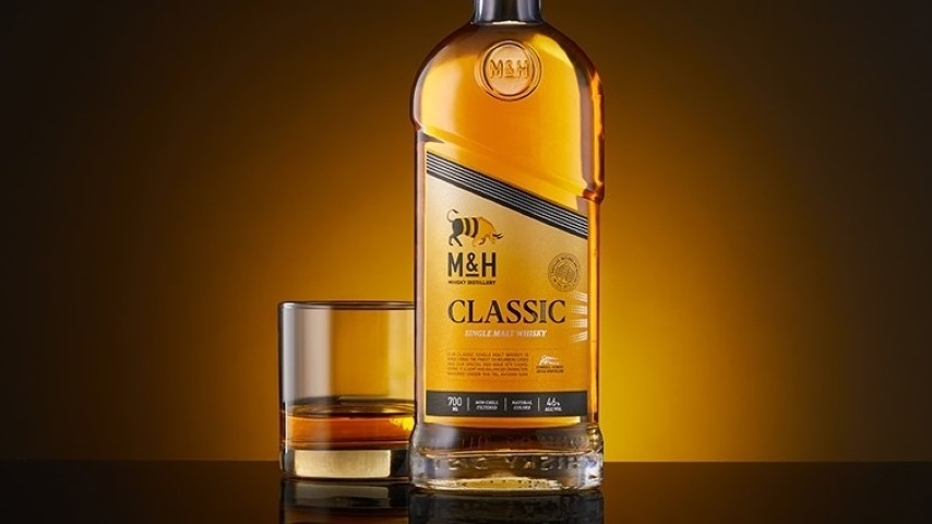 Tasting: 4 Israeli Single Malt Whiskies from Milk & Honey Distillery