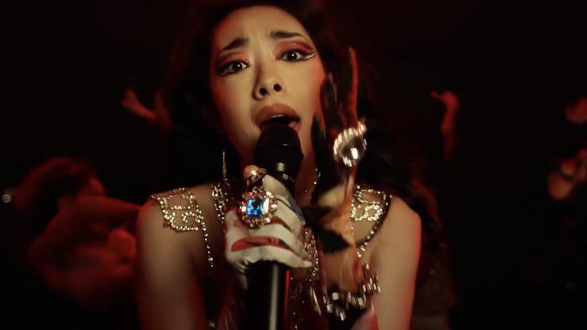 Rina Sawayama Makes Late Night TV Debut on <i>The Tonight Show</i>