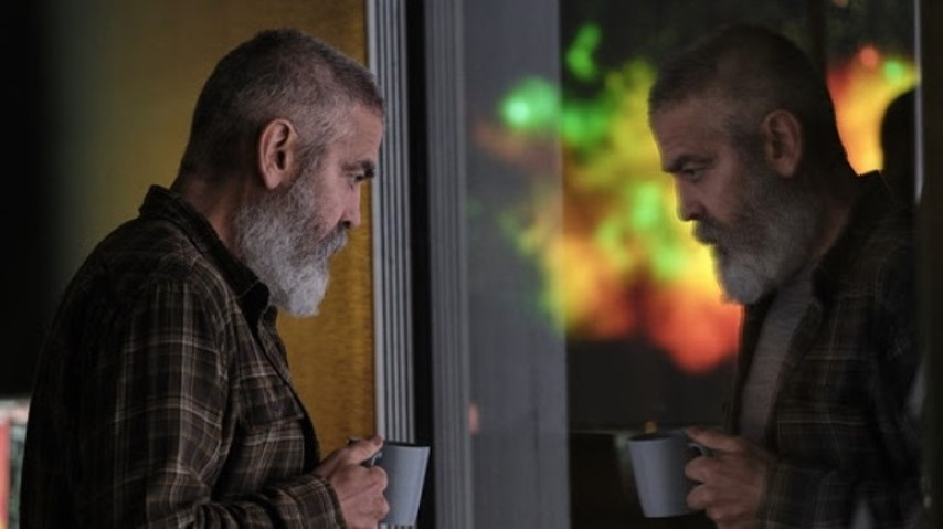 George Clooney Stars in First Trailer for Netflix Space Epic <i>The Midnight Sky</i>
