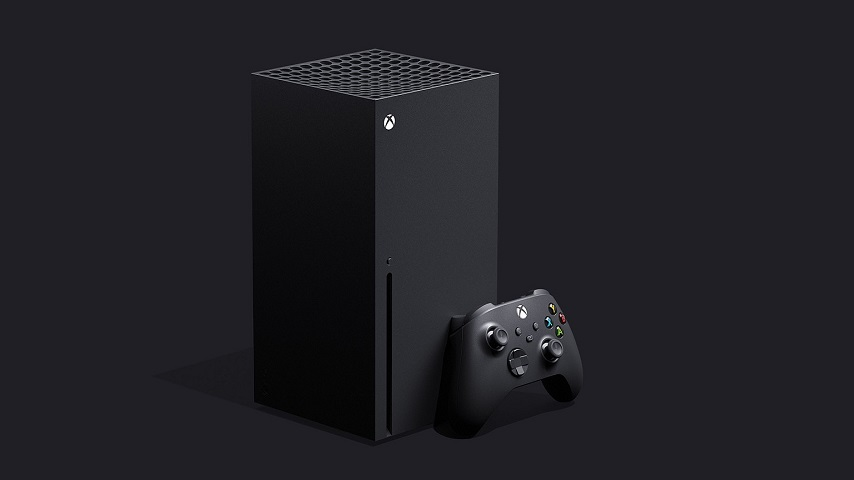 Here's an Xbox Series X Unboxing Gallery