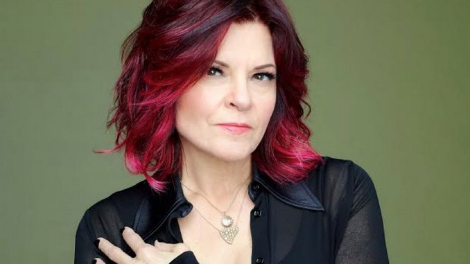 """Rosanne Cash Calls Us to """"Crawl into the Promised Land"""""""