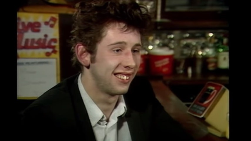 Watch the First Trailer for Shane MacGowan Documentary <i>Crock of Gold</i>