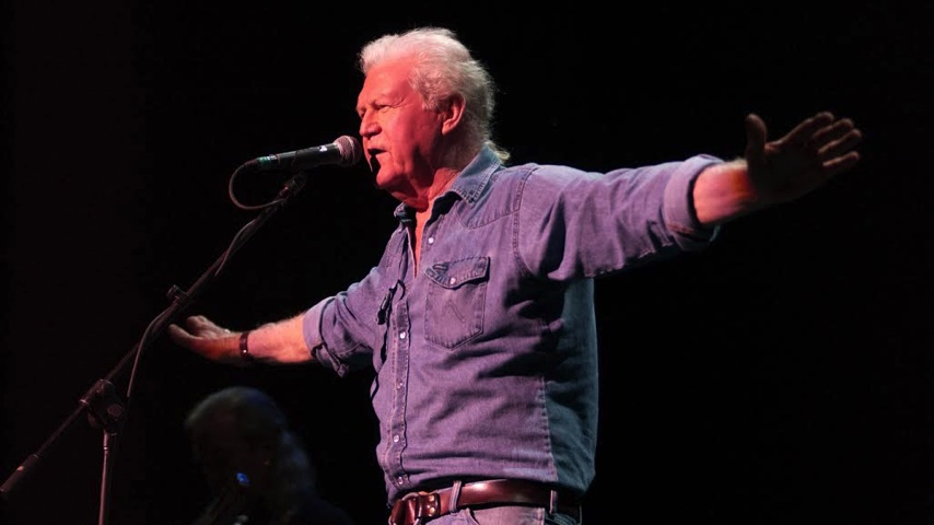 Billy Joe Shaver (1939-2020): Wacko from Waco and Poet Laureate of the Honky Tonks