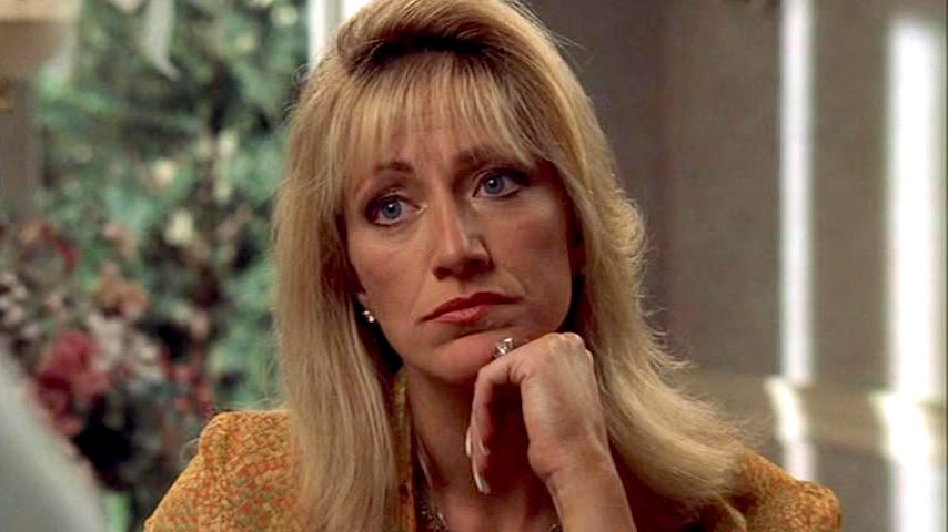 TV Rewind: Why Carmela Soprano Is Quietly One of TV's Most Frightening Characters