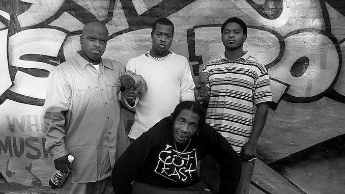 Goodie Mob Announce New Album <i>Survival Kit</i> Featuring Chuck D, Andre 3000, Big Boi