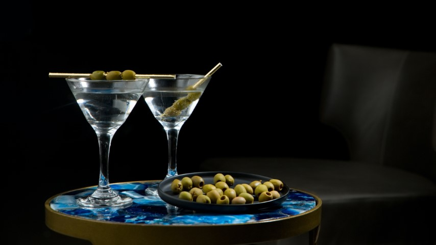 Cocktail Queries: 5 Questions about Gin