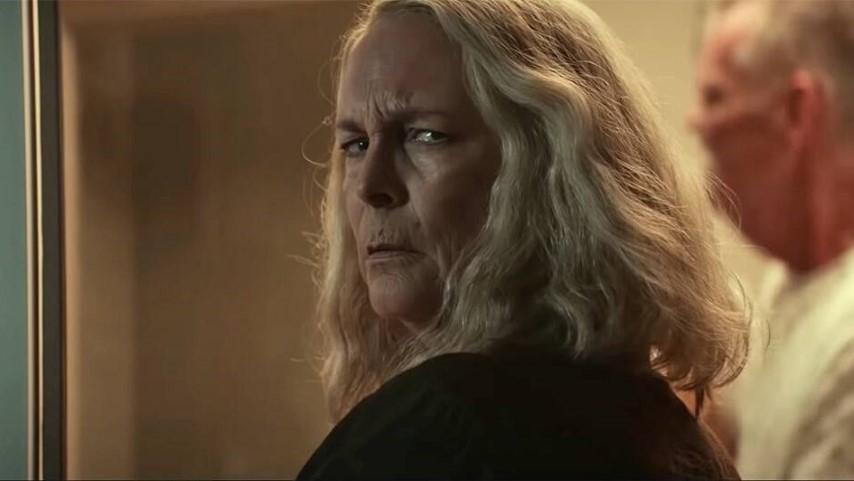 It's Laurie vs. Michael Myers ... Again ... In New <i>Halloween Kills</i> Teaser