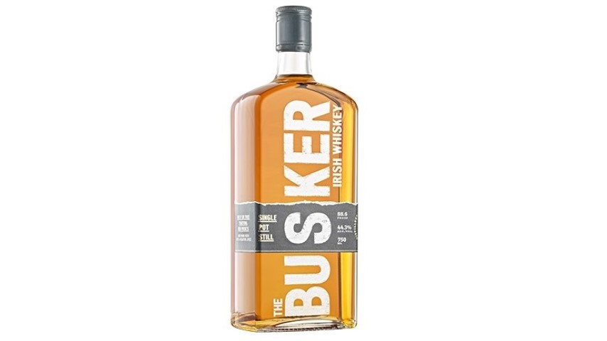The Busker Single Pot Still Irish Whiskey Review