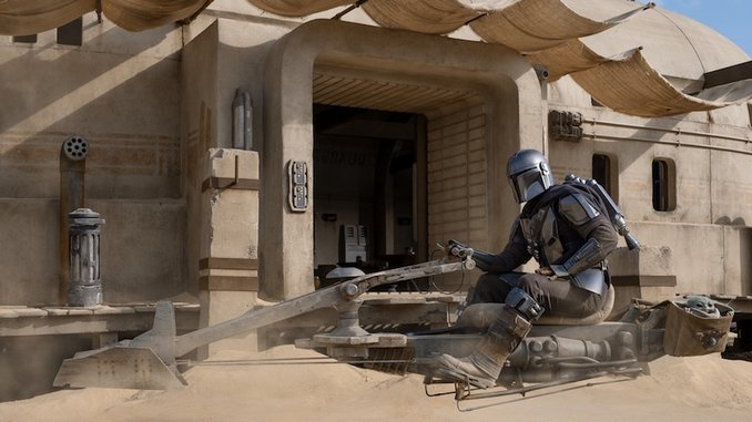 Yes, <i>The Mandalorian</i> Season 2 Delivers (And How! Spoiler-Free)