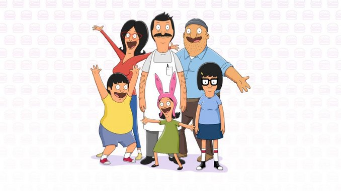 The <i>Bob's Burgers</i> Movie Is Still Planned for Theatrical Release, Pandemic be Damned