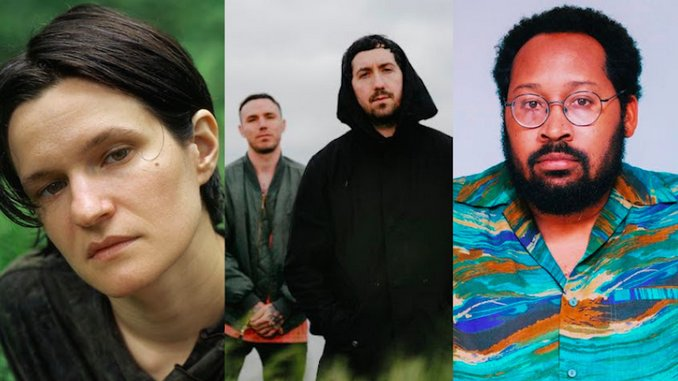 The 10 Best Albums of October 2020