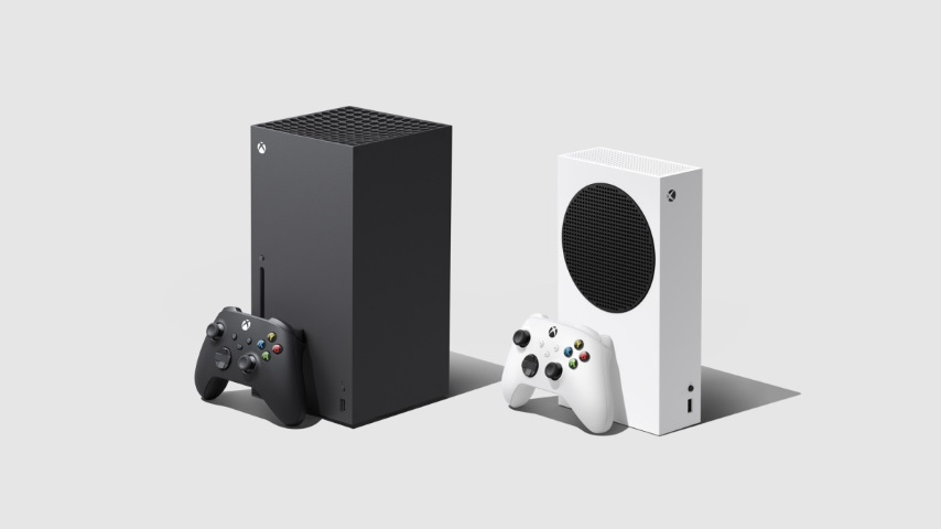 The Xbox Series X and S Review: A Gaming PC Inside a Game Console