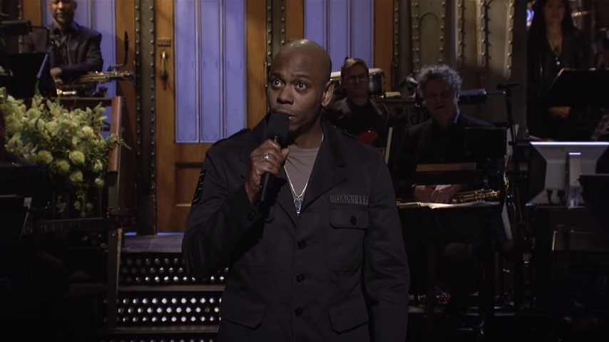 Dave Chappelle Hosts <i>Saturday Night Live</i> This Weekend