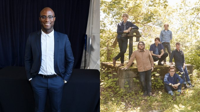 Barry Jenkins Releases Chopped and Screwed Remix of Wilco's <i>Yankee Hotel Foxtrot</i>