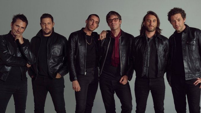 Miles Kane Shares His Soul with U.K. Supergroup Jaded Hearts Club