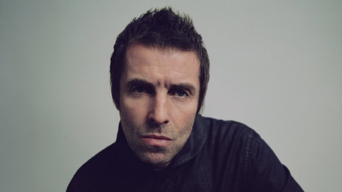 Liam Gallagher Announces New Livestream Performance <i>Down By The River Thames</i>