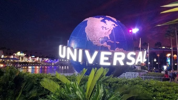 What It's Like to Go to Universal Orlando Resort During the Pandemic