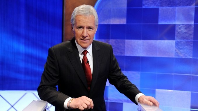 Remembering Alex Trebek's Contributions to Comedy