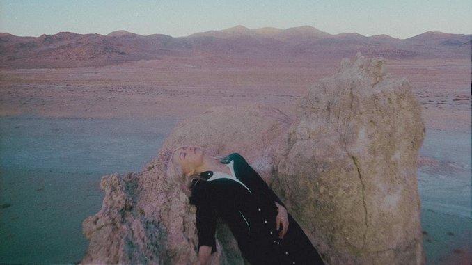 Phoebe Bridgers Announces <i>Copycat Killer</i> Orchestral EP