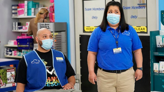 How <i>Superstore</i> Continues to Meaningfully Spotlight America's Most Overlooked Workers