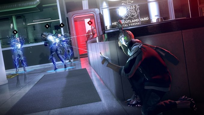 <i>Watch Dogs: Legion</i> Is Completely Detached from Reality