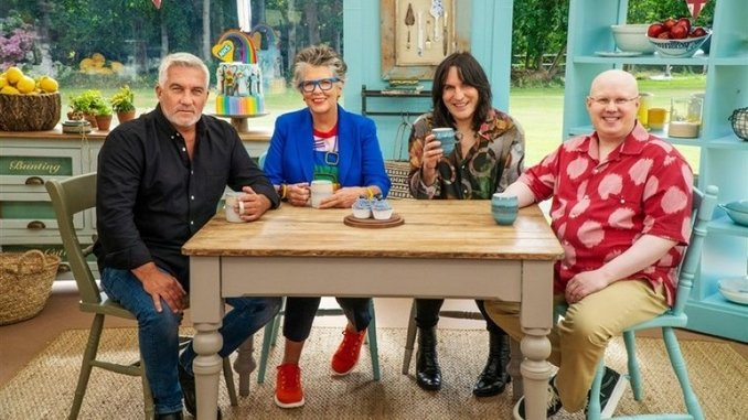 Now More Than Ever, I Covet the Decency of <i>The Great British Baking Show</i>